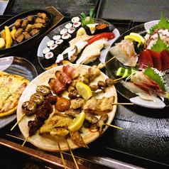 琉球王 古波蔵店のおすすめ料理1