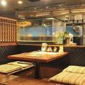 さかな市場 広島総本店の雰囲気1