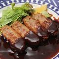 料理メニュー写真飛騨牛のメンチカツ