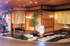 ホテルアンビア松風閣 料亭 美咲の写真