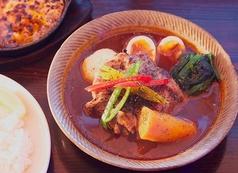 札幌スープカリー アナンダ 横浜の写真