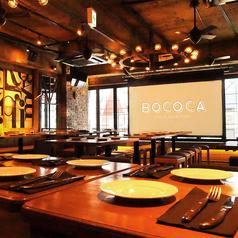 BOCOCA ボコカ 金山店の雰囲気1
