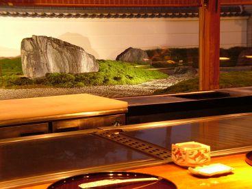 鉄板焼ステーキ 三鷹の雰囲気1