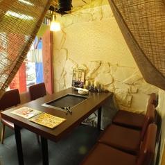 周りを気にせず楽しむならやっぱり個室!お早目のご予約がおすすめ!