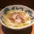 料理メニュー写真【火曜日限定】 生姜香る肉中華そば