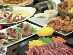 ジミーズステーキハウス Jimmy's STEAK HOUSE 天神昭和通り店のおすすめ料理1