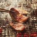 料理メニュー写真牛たんの塩焼き