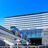 JR九州ステーションホテル小倉 GARDEN BBQの雰囲気3