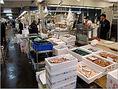 ◆市場はもちろん、野菜、鮮魚も仕入れでは1番セリの物をいただいております!