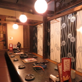 とりや小次郎 松山谷町店の雰囲気2