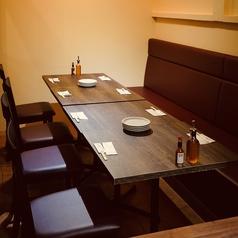 イタリアン食堂酒場 AVANTi 浜松町 汐留の雰囲気1
