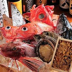 魚匠 銀平 KITTE 丸の内店の写真