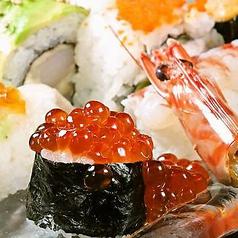 創作寿司ダイニング かいの特集写真
