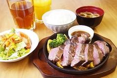 セイシェル 成田 ホテル ウェルコ成田のおすすめ料理1