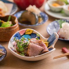 おばんざい TATSUNOSUKEのおすすめ料理1