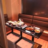 最大10名までご利用いただける個室あります!扉で仕切られた空間でカラオケもお楽しみいただけます♪佐賀のお美味しいお料理とお酒でお腹も心も大満足!