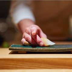 おおさかもん料理 鮨守屋の写真