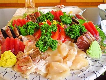 屋形船 太田屋のおすすめ料理1