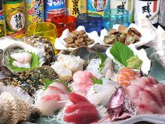 沖縄料理 島人
