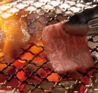 海鮮&厚切りスペシャルも楽しめる!焼肉食べ放題コース