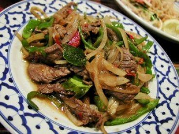 タイ料理 ホットペッパー 赤坂のおすすめ料理1