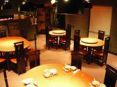チャイナテーブル 金龍菜館 群馬のグルメ