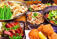 新橋 くろきん 和の家のおすすめ料理1