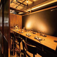 炙り牛肉寿司 肉ビストロ酒場 Meat Man 天文館店の特集写真