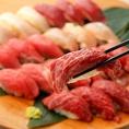 当店の名物「炉端焼き・お肉料理・海鮮料理」の全てがお楽しみ頂ける当店の全てを詰め込んだ贅沢なコースもご用意しております!お値段以上のご満足をお届けできる自信がございます!ぜひ大切な日のご宴会、お食事にご利用くださいませ!