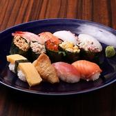 寿司 しゃぶしゃぶ 食べ放題 晴れぶたいのおすすめ料理2