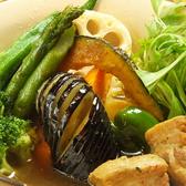 スープカレー CurryQ カリーキューのおすすめ料理3