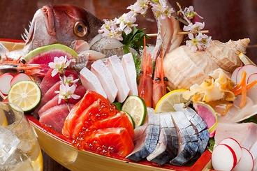 桜日和のおすすめ料理1