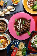 KIINO italian dinerの写真