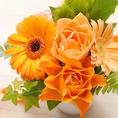 ★花束代行サービス★歓迎会や各種お祝い事にぴったりな花束のご用意をお承り致します♪ご予算やご要望、お気軽にご相談ください!