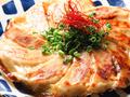 料理メニュー写真まんまる焼き餃子 6ピース
