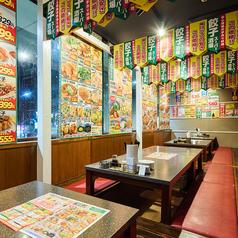 餃子スーパー酒場 博多中洲店の雰囲気1