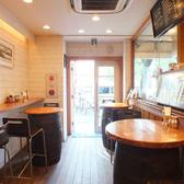 Rotisserie Chicken ALZE 六本木店の雰囲気2