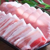 沖縄のブランド豚!パイナップルポーク