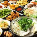 食べ飲み放題2000円酒場 まんたろー 柏店のおすすめ料理1