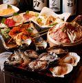 個室居酒屋 尾張乃山賊 名古屋店のおすすめ料理1