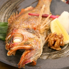 旬彩和食 口福のコース写真