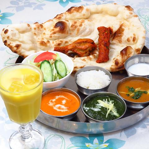 東浦和にある本格パキスタン料理、ハラルのお店。八潮「アル カラム」の姉妹店です。