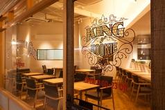キング オブ ルーキー カフェ KING OF ROOKIE CAFEの写真