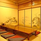 赤たぬき 高知店の雰囲気2