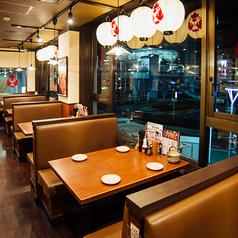 三代目鳥メロ JR川越西口店の特集写真