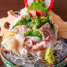 北海道 シハチ鮮魚店 川崎のおすすめ料理1