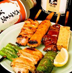 串助 秋葉原UDX店のおすすめ料理1