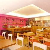 Mexican Dining AVOCADO 新宿三丁目店の雰囲気2