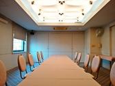 洋式宴会場(テーブル個室):4~40名様
