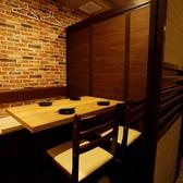 個室居酒屋 囲 札幌店の雰囲気2